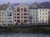Our hotel in Innsbruck