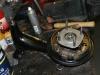 Brakes rebuild