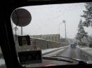 Leaving Davos
