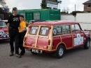 Manx Mini Owners Meet